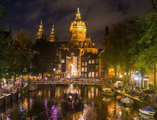 Beginner's Guide to Amsterdam